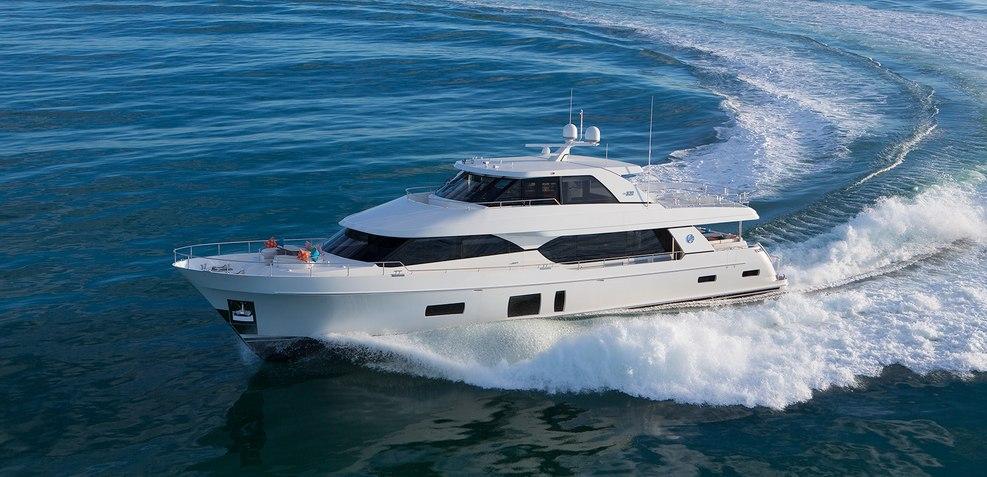 Phill's Autosea Charter Yacht