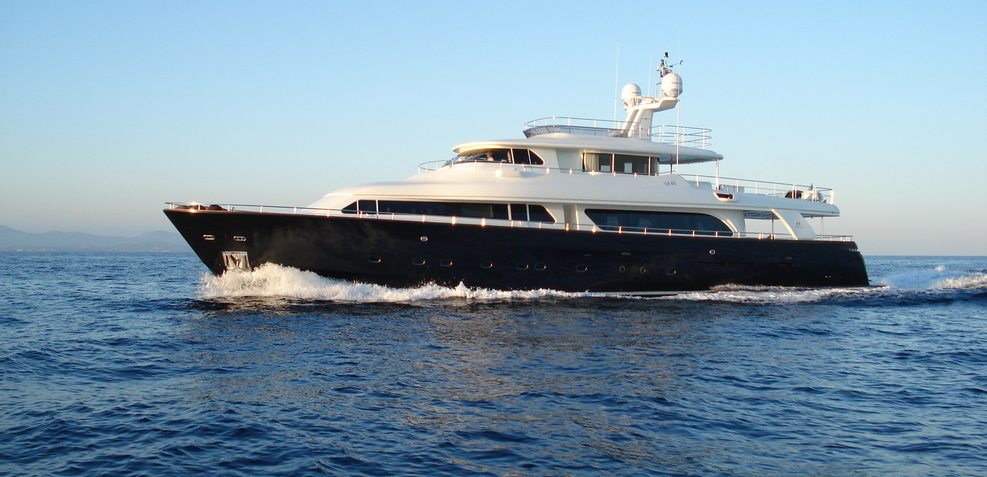 Lady Soul Charter Yacht