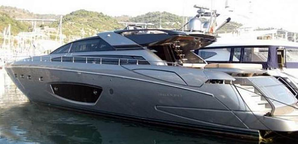 Tascedo Charter Yacht