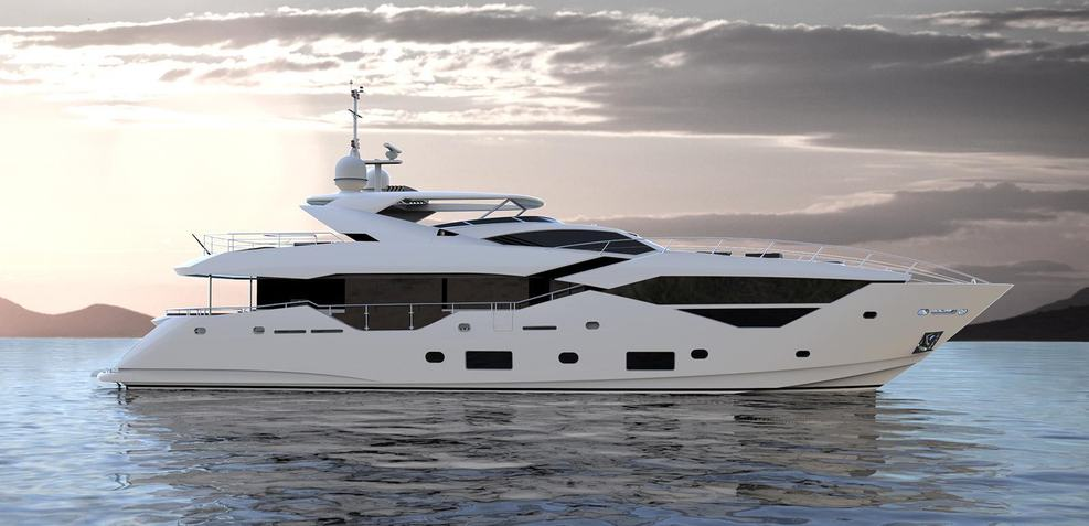 King Power Charter Yacht