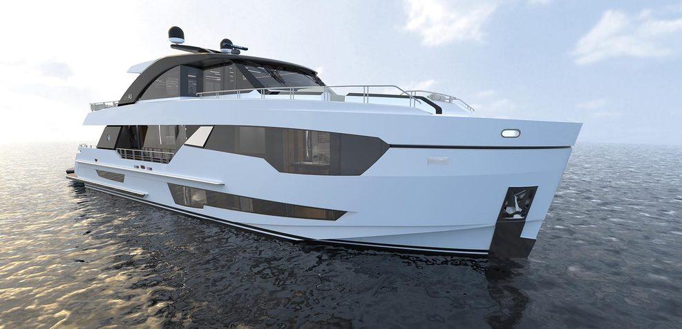 Golden Eye Charter Yacht