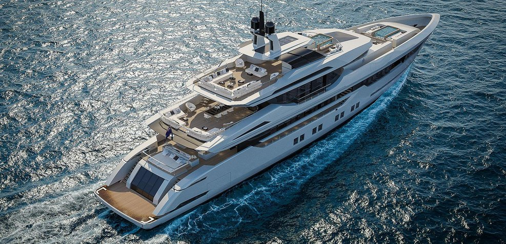Nacre 62 Charter Yacht