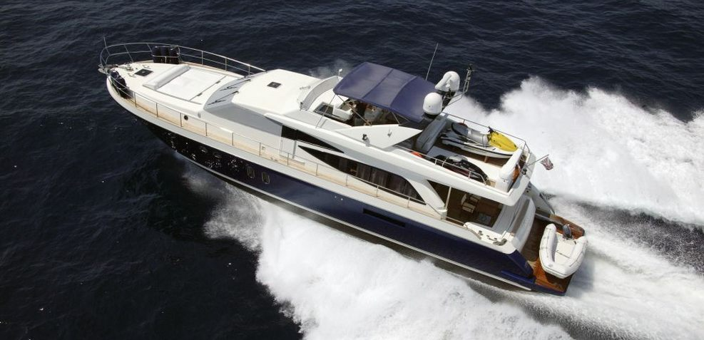 Phlora Charter Yacht