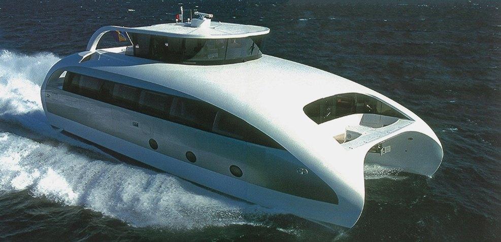 STARFISH VOYAGER Charter Yacht