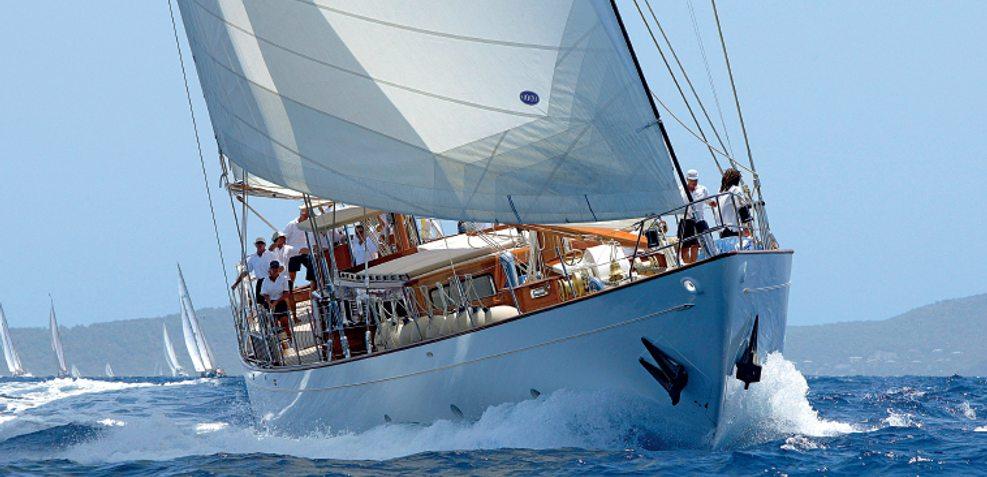 Tiziana Charter Yacht