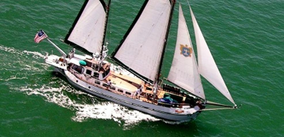 Sir Martin II Charter Yacht