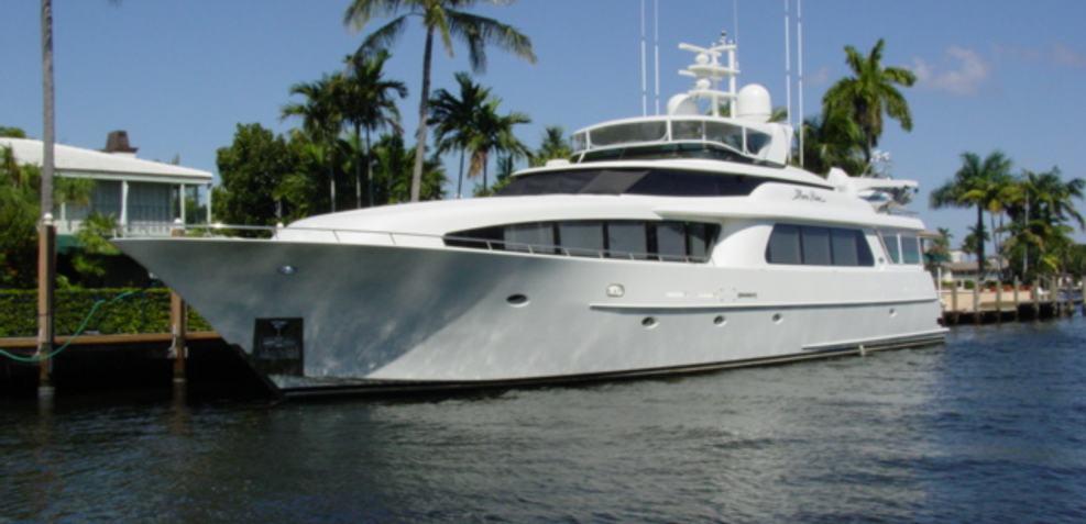 Picosa Lady Charter Yacht