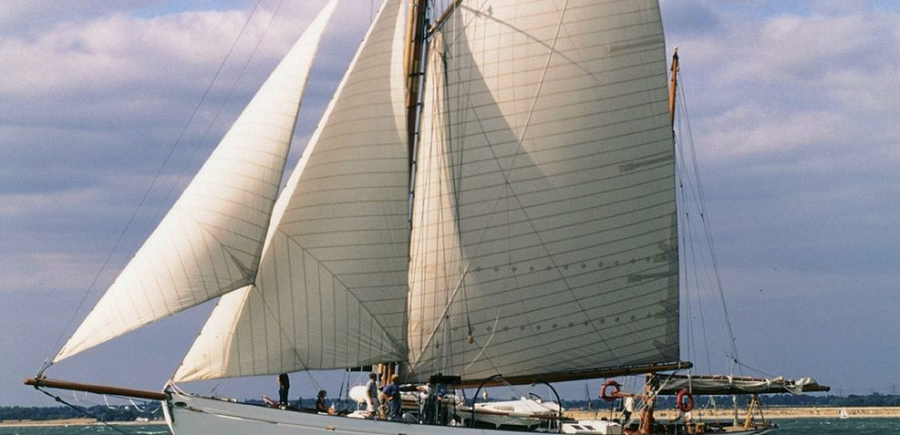 Kentra Charter Yacht