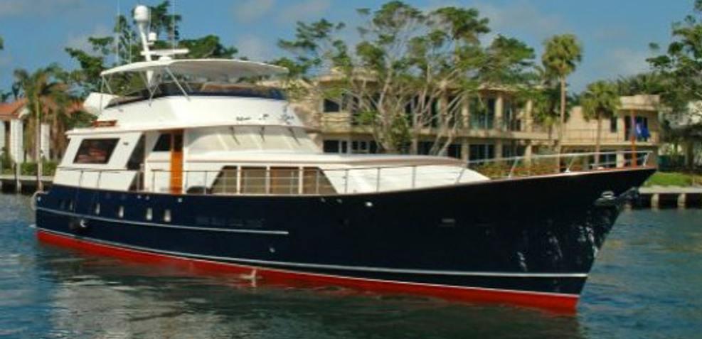 Willaway Charter Yacht