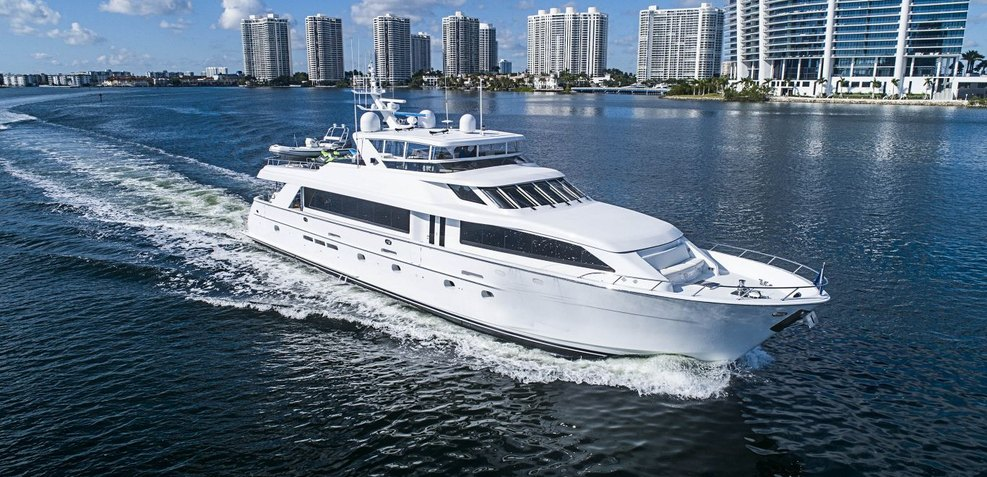 Probability Charter Yacht