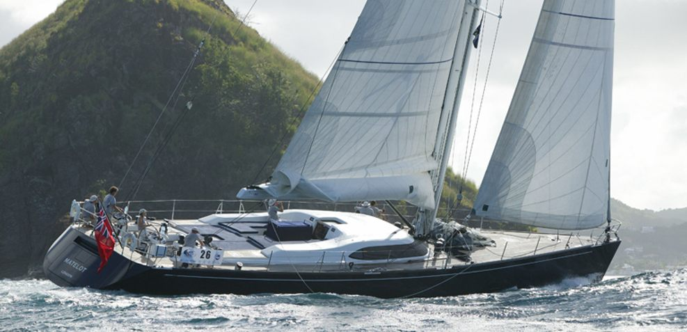 Si Vis Pacem Charter Yacht