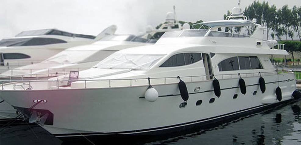 Trap Charter Yacht