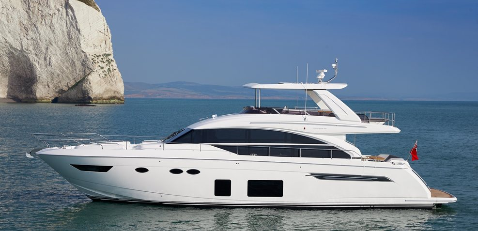 ShawLife Charter Yacht