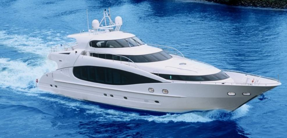 Ocean of Love Charter Yacht
