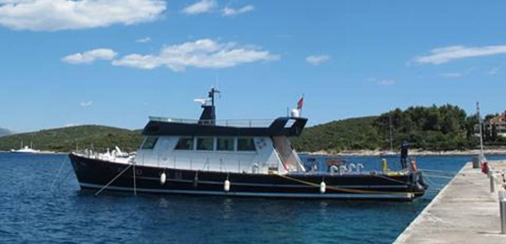 Itaca Charter Yacht