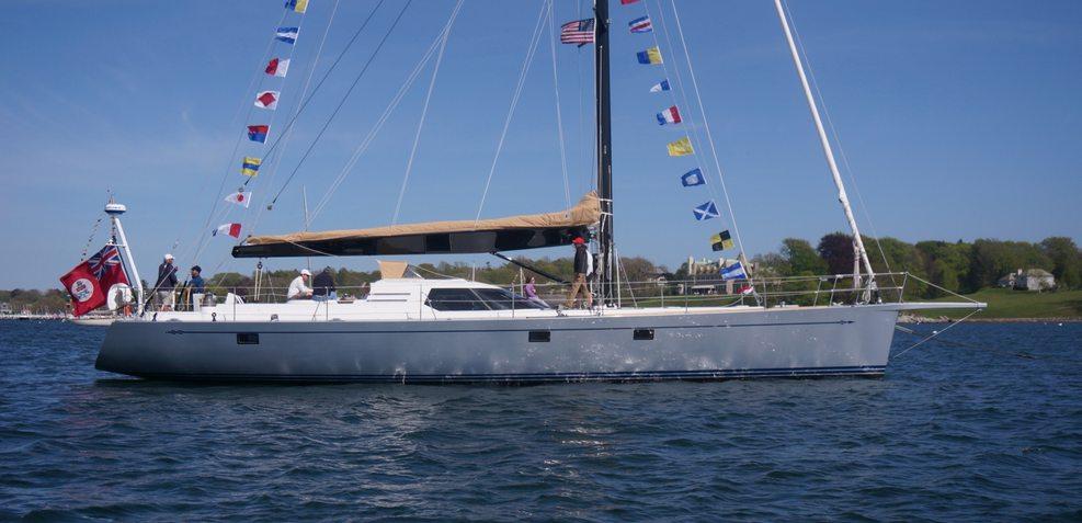 Sirona Charter Yacht
