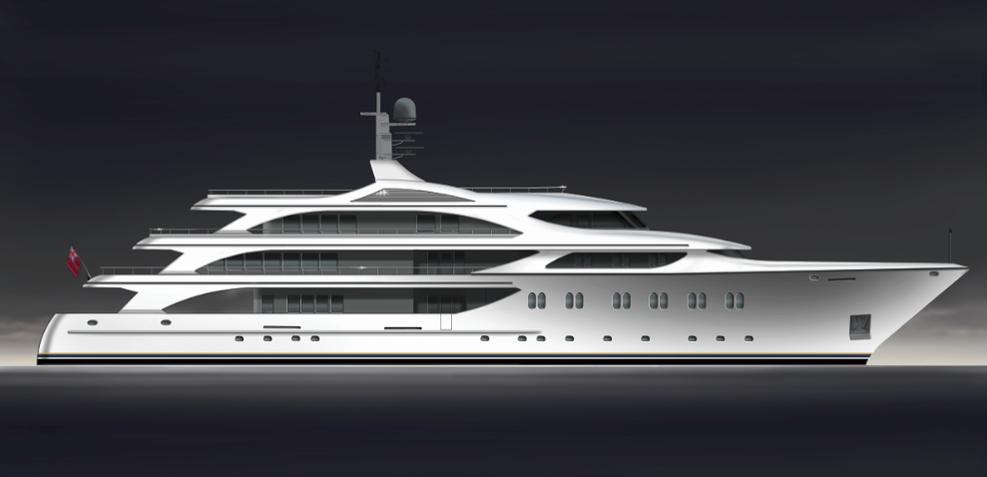 Toy Heaven Charter Yacht
