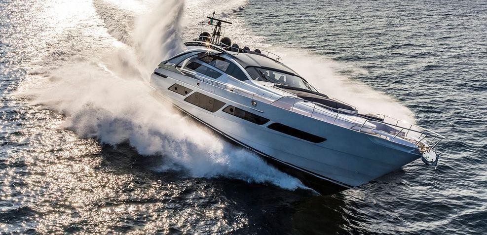 Najati Charter Yacht