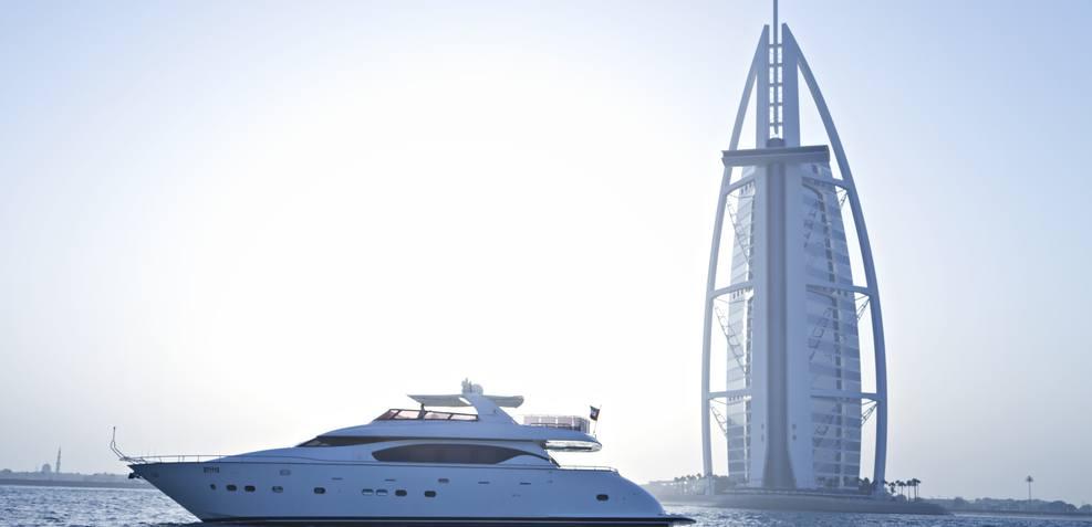 Xclusive XVI Charter Yacht