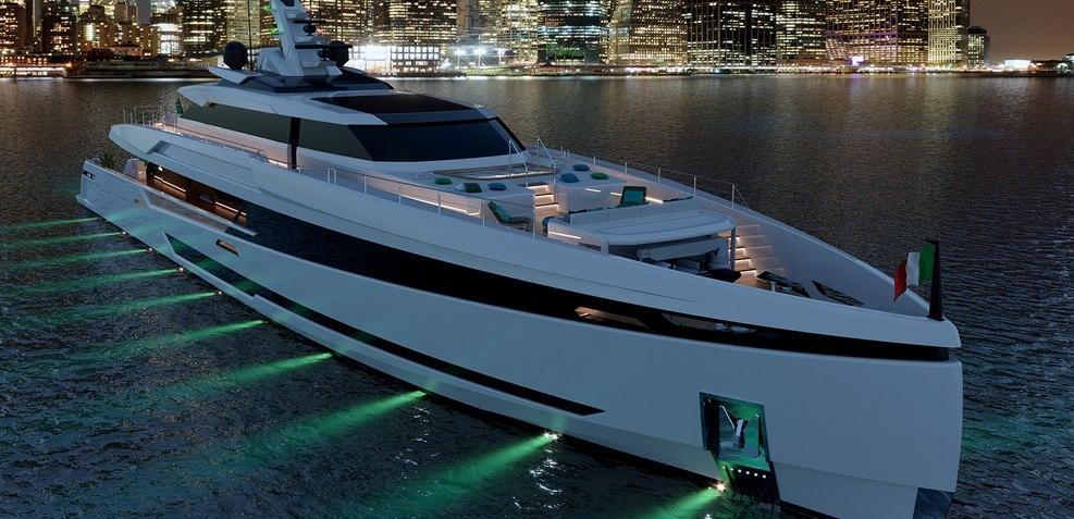 Columbus S50 Charter Yacht
