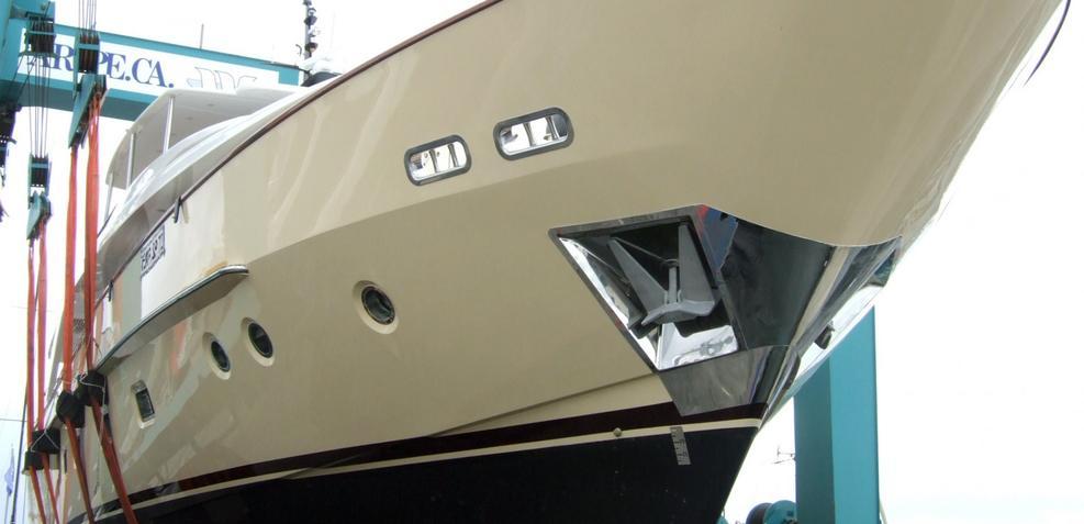 Domenica Charter Yacht