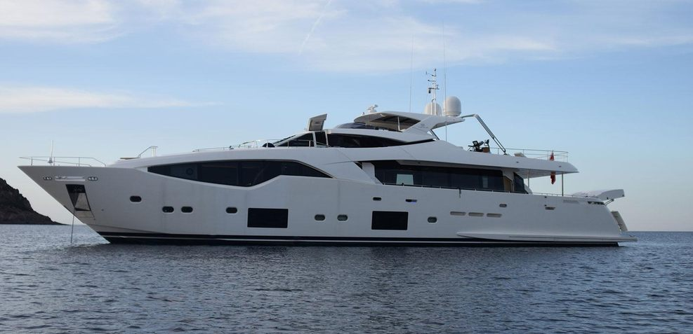 Happy 2 Charter Yacht