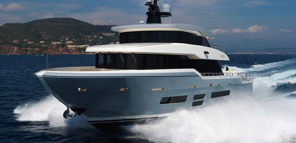 Tsa Tsa Charter Yacht