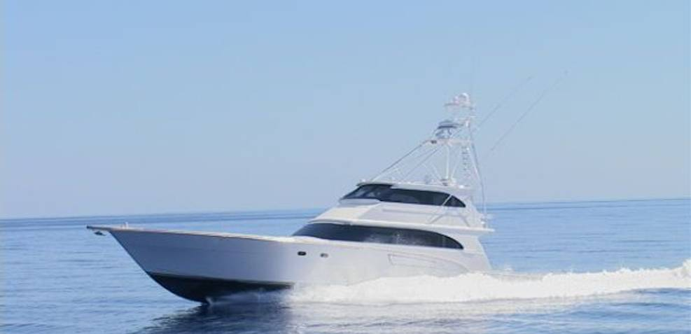 Salemwolf Charter Yacht