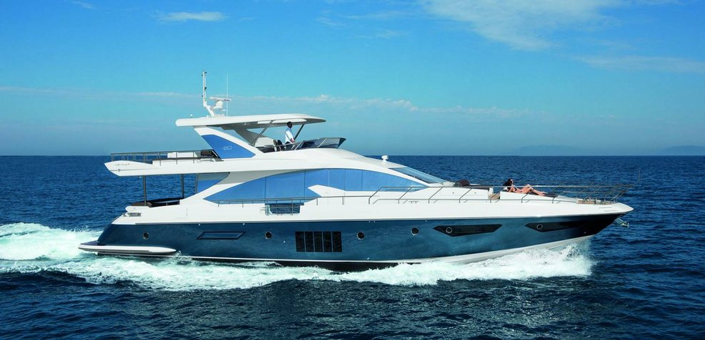 North Star Charter Yacht