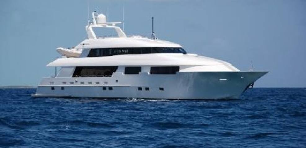 Lady Kath Charter Yacht