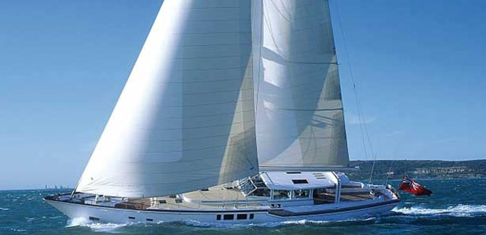 Diamond Forever Charter Yacht