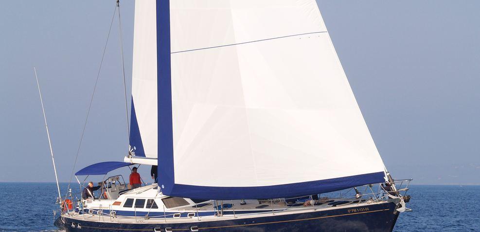 Xilgaro II Charter Yacht