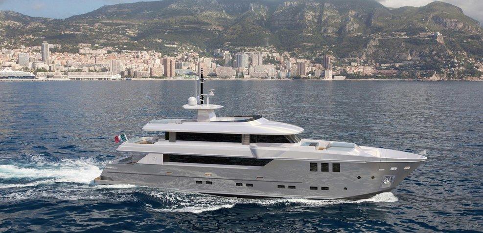 Gipsy Charter Yacht