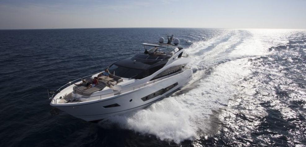 Sam K Charter Yacht
