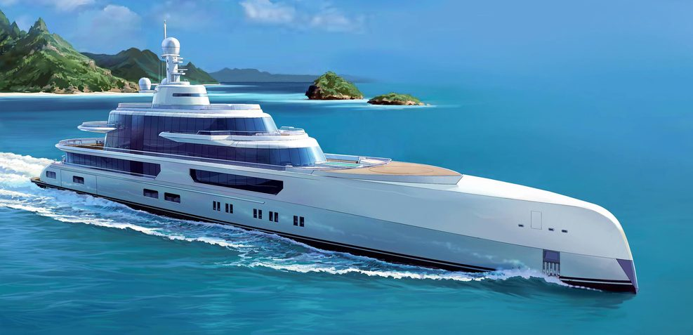EXCELLENCE Yacht - Abeking & Rasmussen   Yacht Charter Fleet