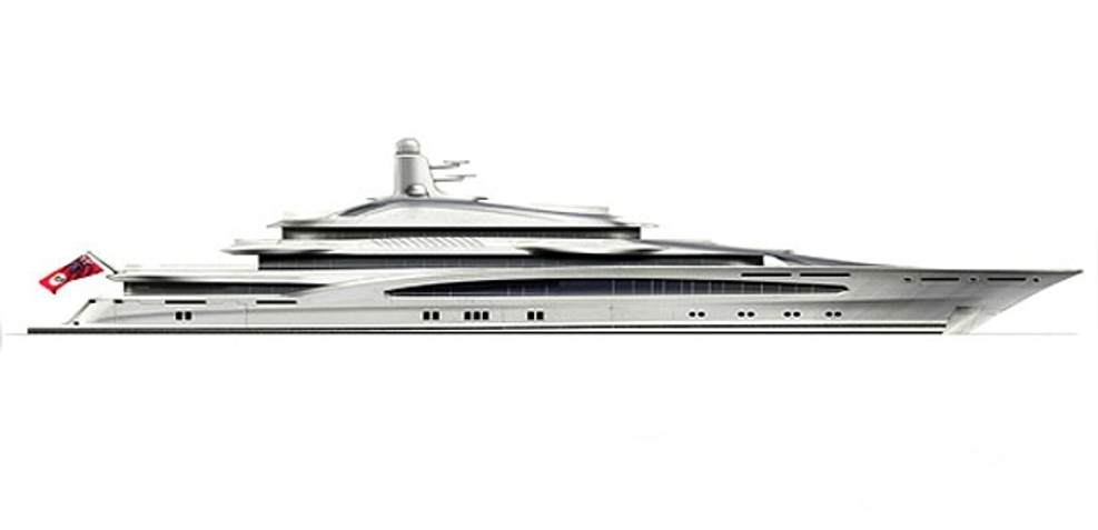Rio Charter Yacht