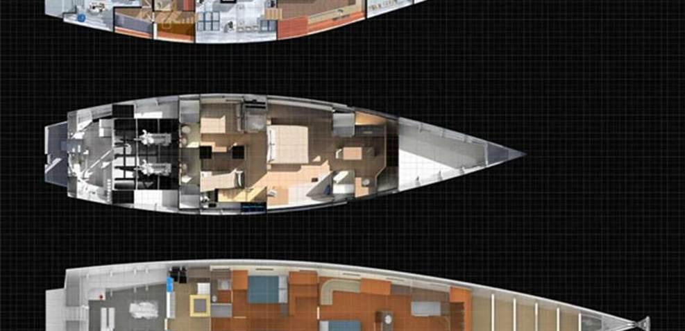 Cochise Charter Yacht