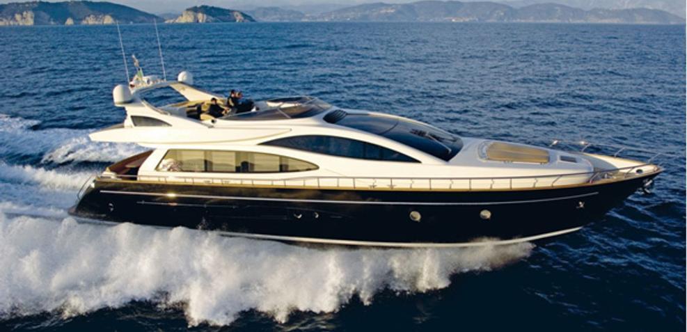 Viky Charter Yacht