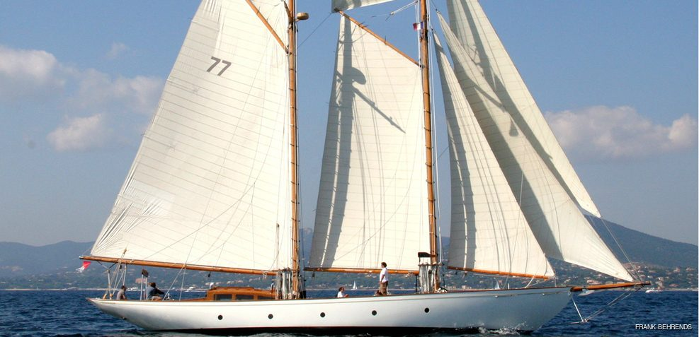Lelantina Charter Yacht