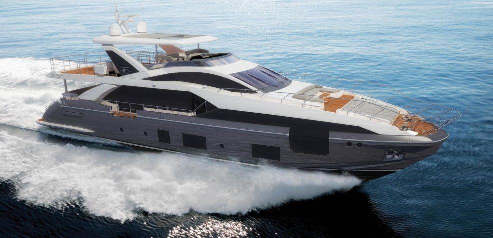 Wonderlight Charter Yacht