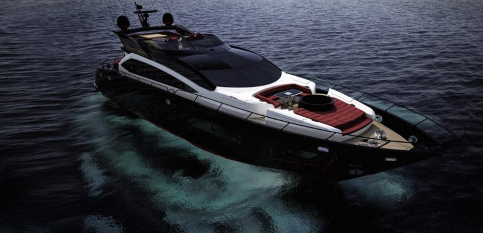 Canelo Charter Yacht