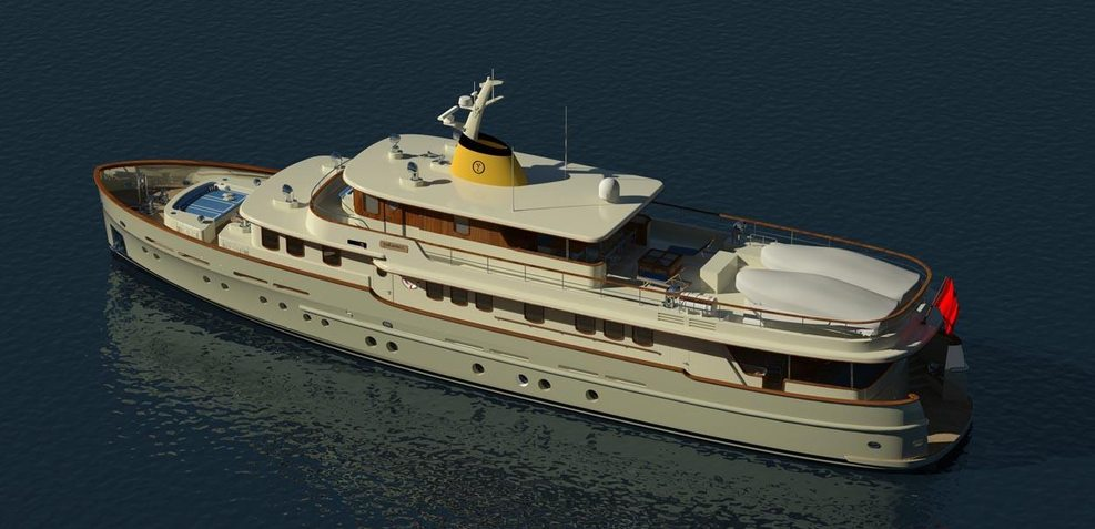 Laniakea Charter Yacht