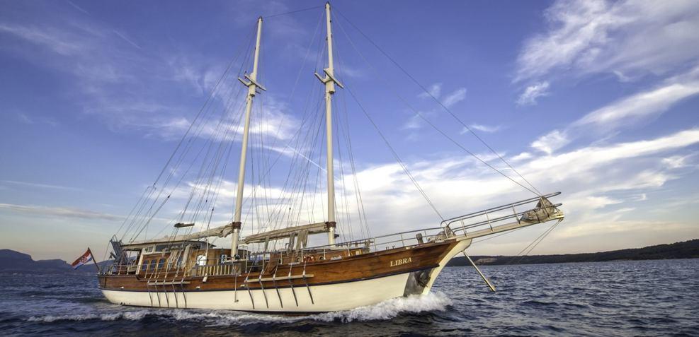 Libra Charter Yacht