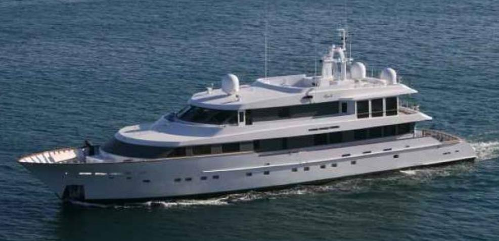 Fadlallah Charter Yacht