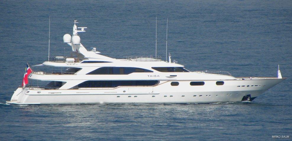 Akira One Charter Yacht