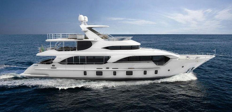 Lady Attitude Charter Yacht