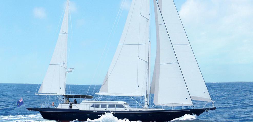 Domicil Charter Yacht