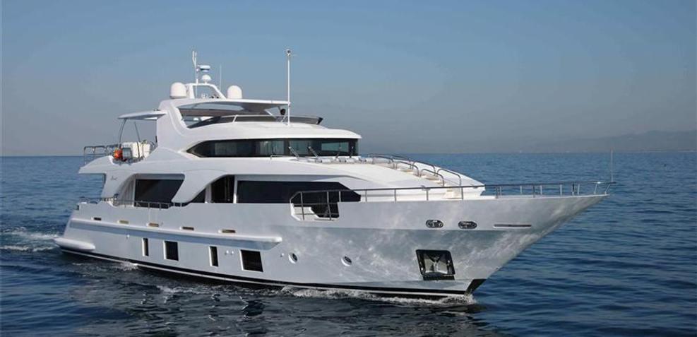Princeville Charter Yacht