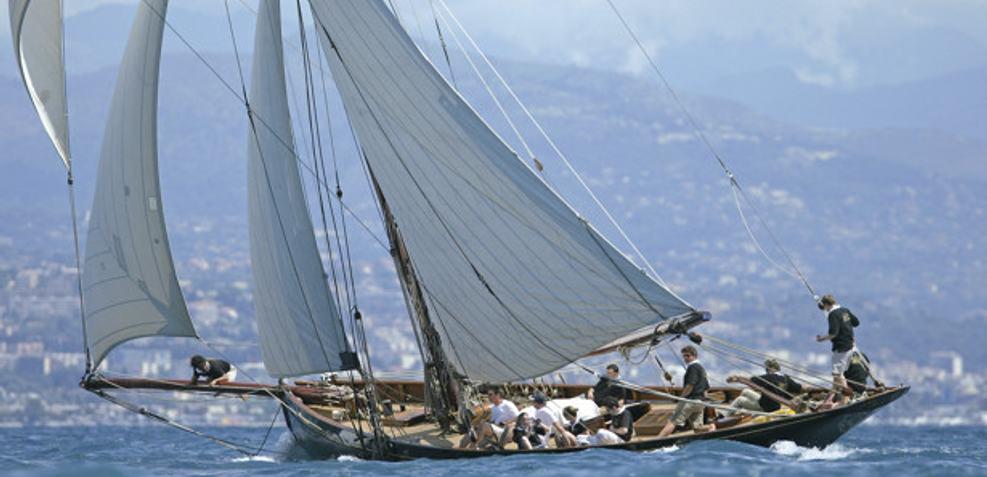 Marigold Charter Yacht