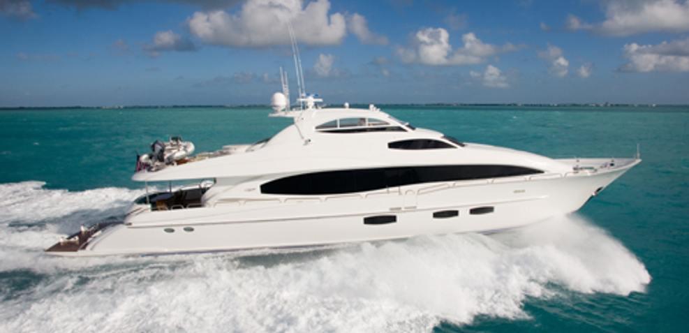Short Story Charter Yacht